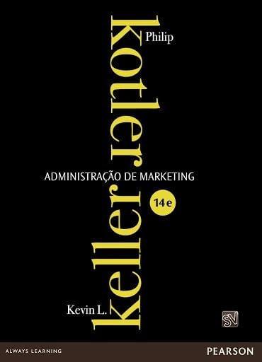 Administracao De Marketing 14ª Ed 2012 Saraiva