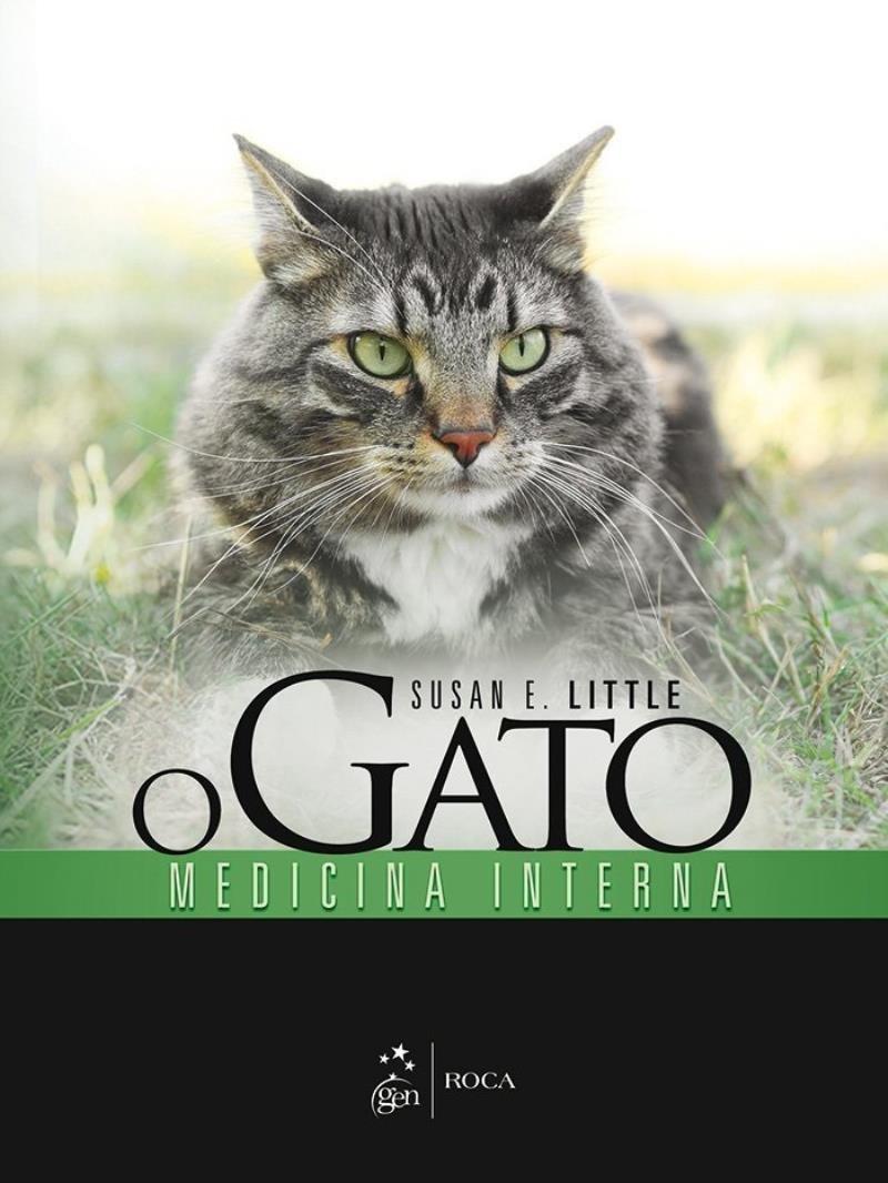 livro idioma felino