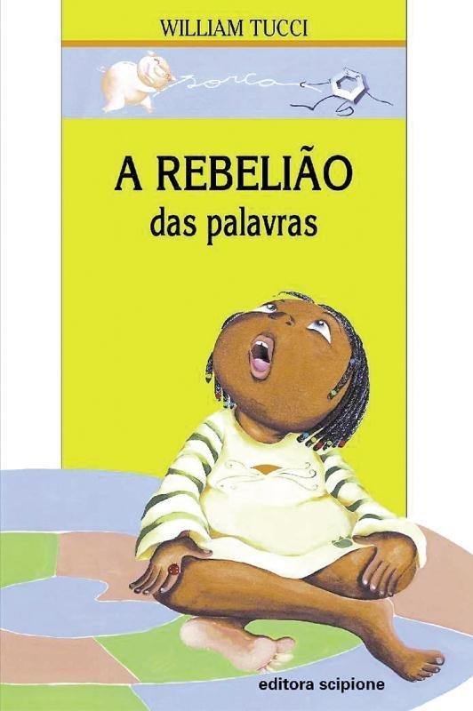 A Rebeliao Das Palavras Col Dialogo Junior Saraiva