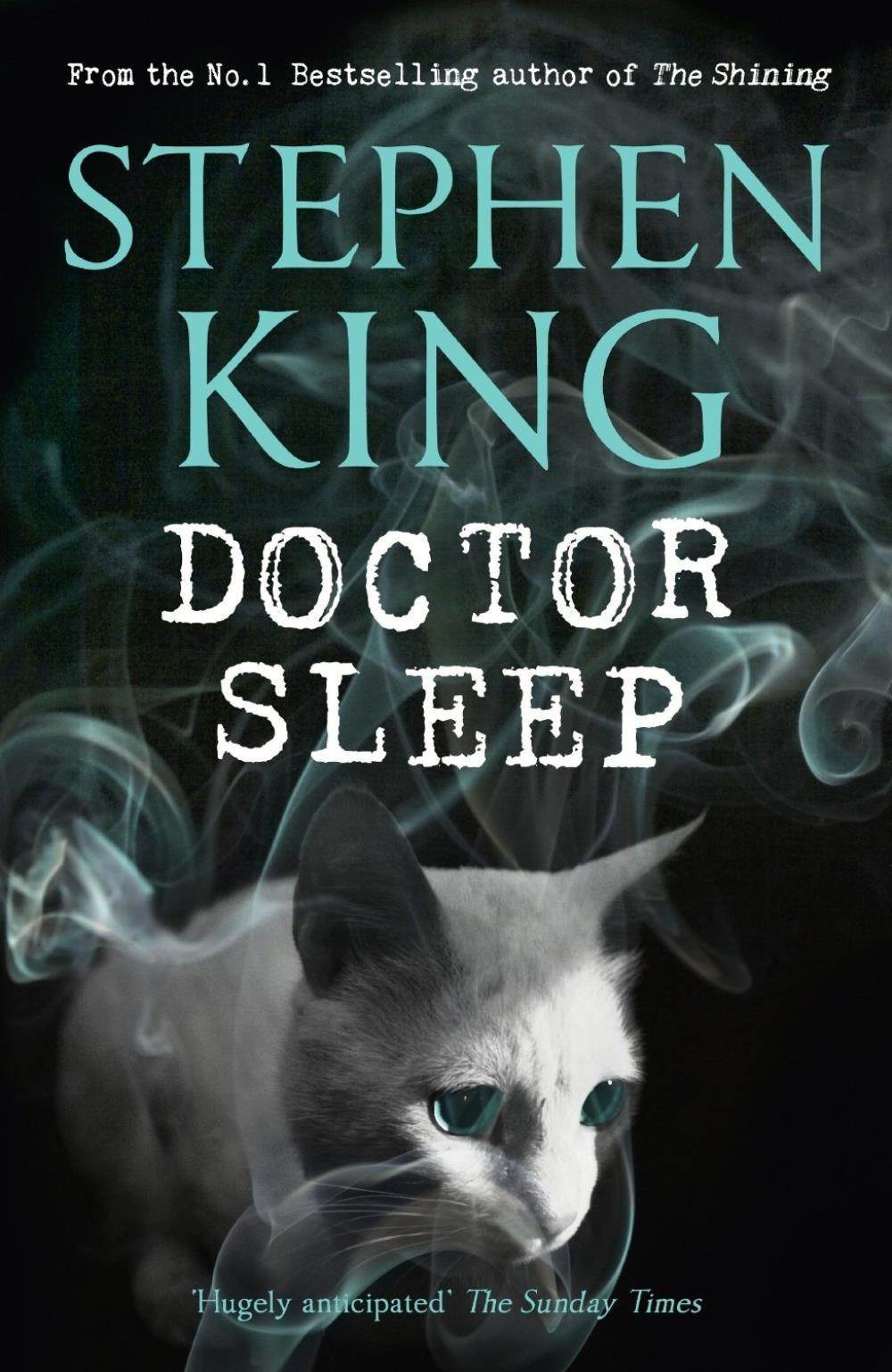 Doctor Sleep Saraiva