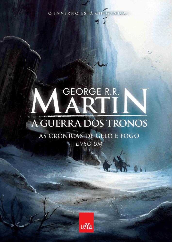 A Guerra Dos Tronos As Cronicas De Gelo E Fogo Vol 1 Saraiva