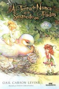 A Terra Do Nunca E O Segredo Das Fadas Série Disney