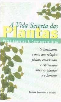 A Vida Secreta Das Plantas Saraiva