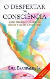 O Despertar da Consciencia - Saraiva