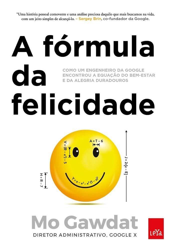 A Formula Da Felicidade Saraiva