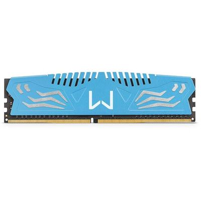 Memória Warrior Ddr4 Udimm 4Gb 2400 Mhz - MM417