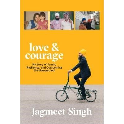 Love & Courage - My Story Of Family, Resilience, And Overcoming The Unexpected