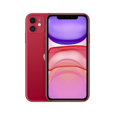 iPhone 11 64GB - PRODUCT (RED)