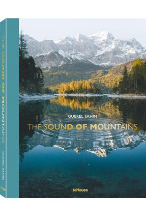The Sound Of Mountains - Sahin,Guerel   Tagrny.org
