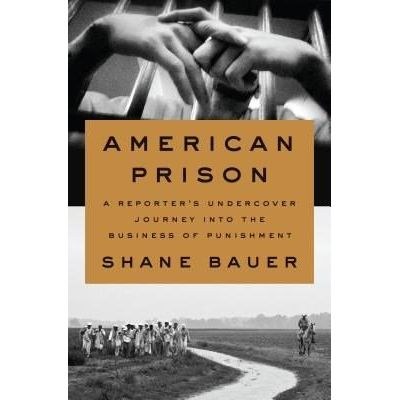 American Prison - A Reporter's Undercover Journey Into The Business Of Punishment