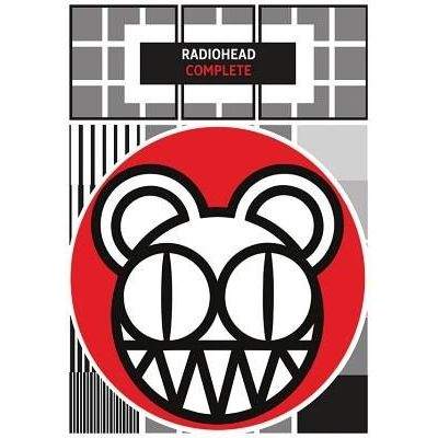 Radiohead Complete - Lyrics & Chords