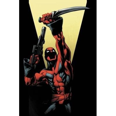 Deadpool Classic Vol. 20 - Ultimate Deadpool