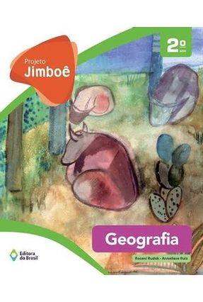 Usado - Projeto Jimboê - Geografia - 2º Ano