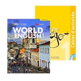 Cursos e Idiomas