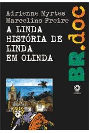 A Linda História de Linda Em Olinda -  pdf epub