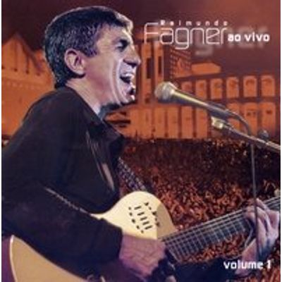 Raimundo Fagner ao Vivo - Vol. 1- Best Price