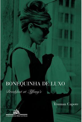Bonequinha de Luxo - Capote,Truman pdf epub
