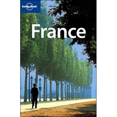 Lonely Planet France - 7th Edition