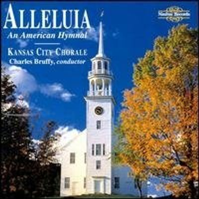 ALLELUIA: AN ANERICAN HYMNAL