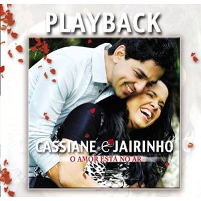 O Amor Está No Ar - Playback