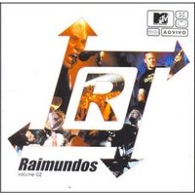 Mtv ao Vivo - Raimundos Vol.2