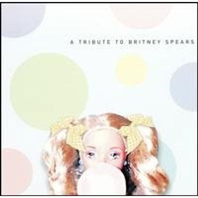 TRIBUTE TO BRITNEY SPEARS / VARIOUS