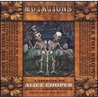 MUTATIONS: TRIBUTE TO ALICE COOPER / VARIOUS