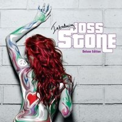 Introducing Joss Stone - CD + DVD - Digipack