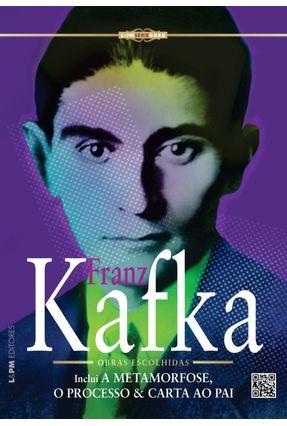 Franz Kafka - Obras Escolhidas - KAFKA,FRANZ pdf epub