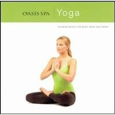 OASIS SPA: YOGA / VARIOUS