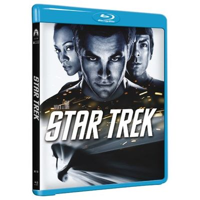 Star Trek - Blu-ray