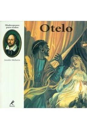 Otelo - Col. Shakespeare para Todos