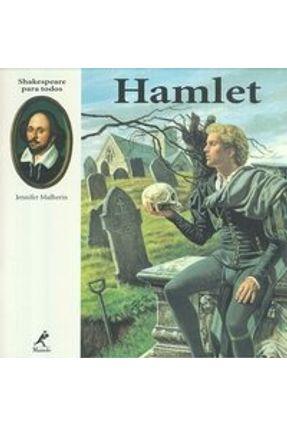 Hamlet - Col. Shakespeare para Todos