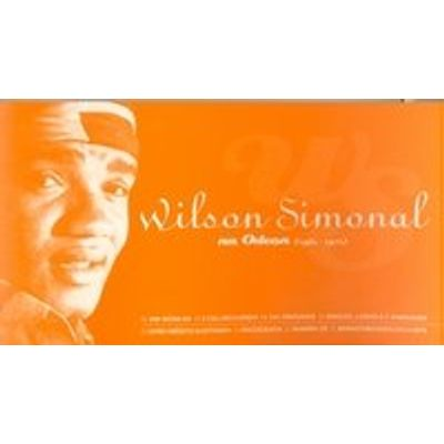 Wilson Simonal na Odeon ( 1961 - 1971 ) - Box 09 CDs