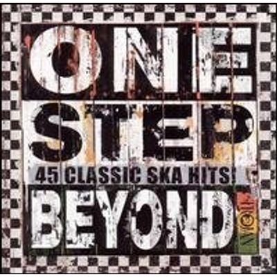 ONE STEP BEYOND / VARIOUS