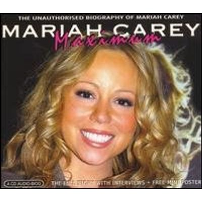 MAXIMUM MARIAH CAREY