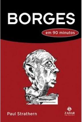 Edição antiga - Borges em 90 Minutos -  pdf epub