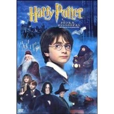 Harry Potter e a Pedra Filosofal - DVD4