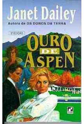 Ouro de Aspen -  pdf epub