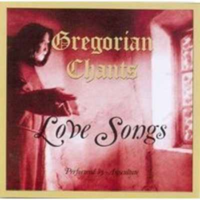 Love Songs - Gregorian Chants