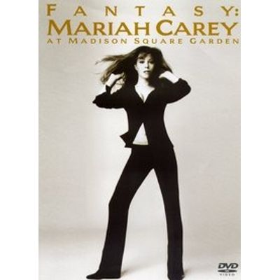 Fantasy Mariah Carey At Madison Square - DVD