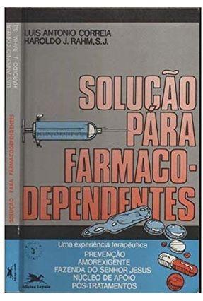 Solução para Farmacodependentes - Vários Autores pdf epub