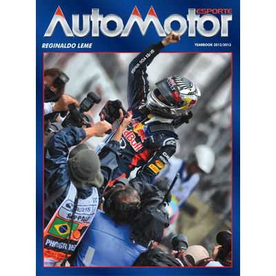 Automotor Esporte - Yearbook 2012 / 2013