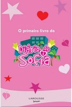 O Primeiro Livro do Diário de Sofia