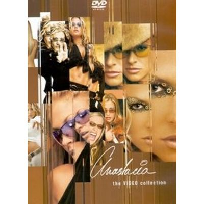 Anastacia Video Collection - Best Price - DVD