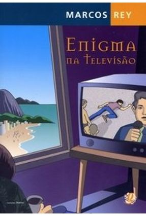 Enigma na Televisão - Rey,Marcos | Tagrny.org