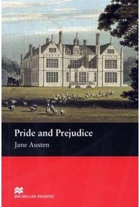 Pride And Prejudice - Macmillan Readers - Macmillan | Hoshan.org