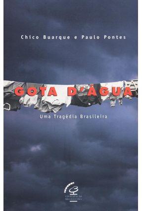 Gota D'agua - Uma Tragedia Brasileira