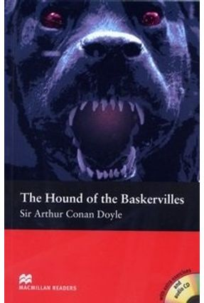 The Hound Of The Baskervilles - Audio CD Included - Macmillan Readers - Macmillan Macmillan | Hoshan.org