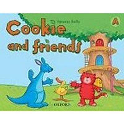 Cookie And Friends - A